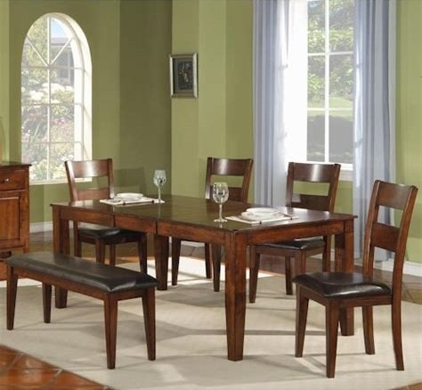 Mango Dining Set