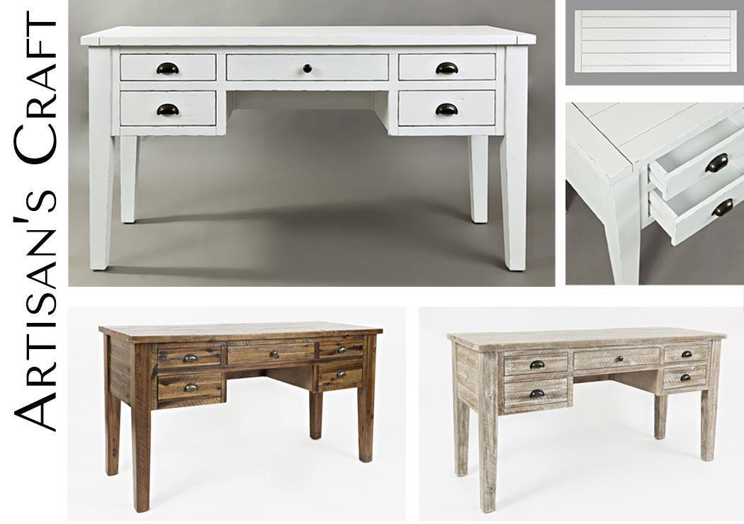 Artisan Craft Desk Image