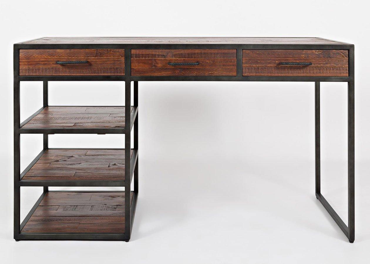 Flat Iron District Desk Image