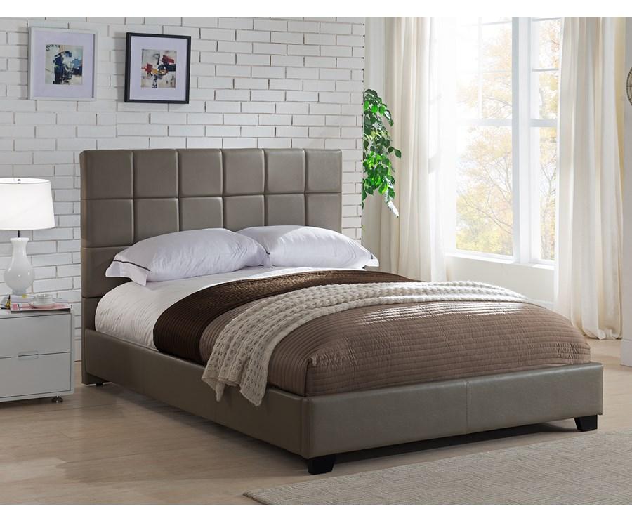 Kenora Platform Bed Image
